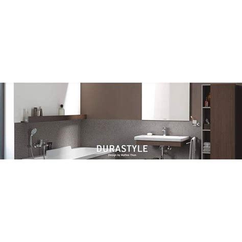 lavabo empotrado lavabo empotrado durastyle 60 duravit materiales de f 225 brica