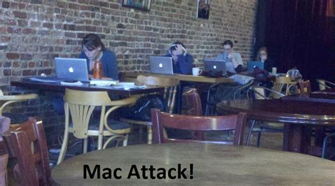 Mac Attack by Mac Attack Your Meme