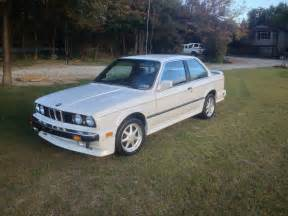 1984 Bmw 318i 1984 Bmw 3 Series 318i Coupe For Sale Cargurus