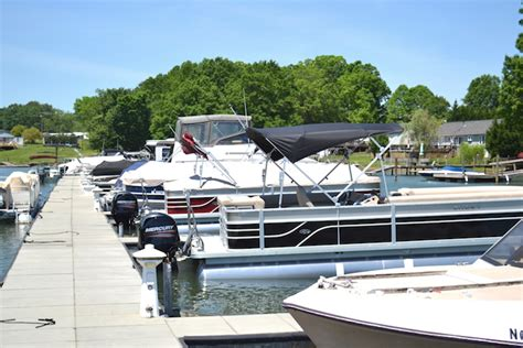 lake norman boat slips for rent the westport marina difference lake norman boat rentals