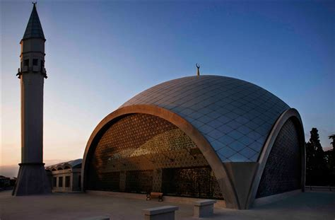 masjid architecture design zeynep fadillioglu interview first woman to build mosque