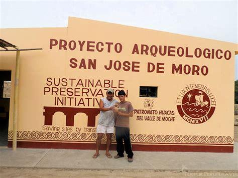 modern ceramics san jose custom archaeology tour in northern peru