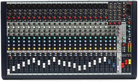 Mixer Audio Soundcraft Efx84usb mezcladora soundcraft 20 canales con efectos remateeeeeee u s 760 00 en mercado libre