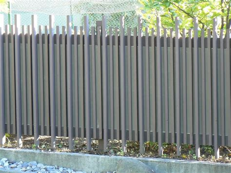 modern fence pictures and ideas mid century modern eichler fence ideas mid century modern fences fence pictures