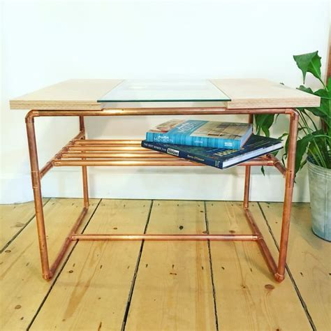 17 best images about copper tables on pinterest glow www copperandwood co uk classic coffee table in plywood