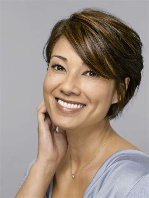 short hairstyles for older square faces simple short hairstyles short hair styles for women over