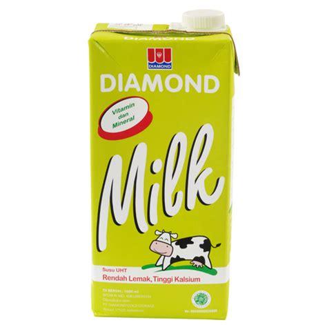 Uht 125ml Cereal milk archives sukanda djaya