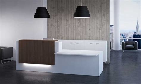 designer reception desk 17 best ideas about modern reception desk on