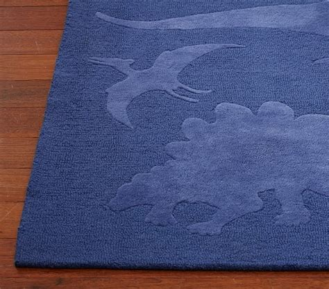 Pottery Barn Kid Rugs Dino Rug Pottery Barn