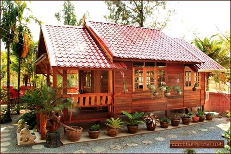wood house design pictures details thai wooden house planning