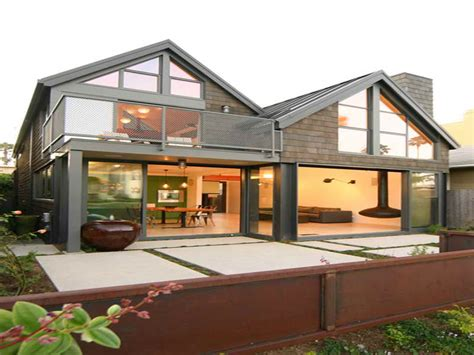 metal building home ideas with modern for the home