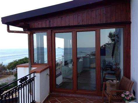 verande in legno prezzi verande in legno alluminio palermo isola delle femmine