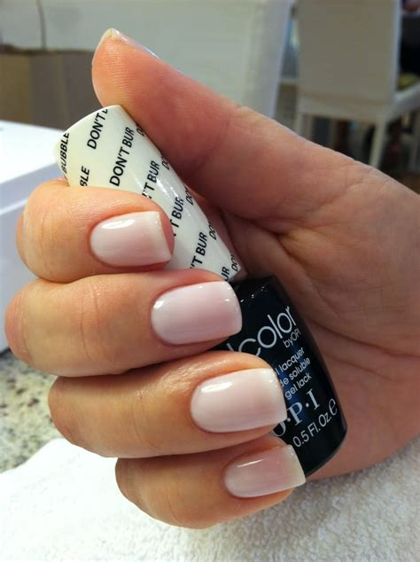 Gel Nagellak Opi by The Of The Groom Color By Opi Gelcolor