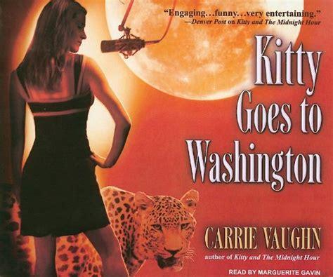Full Kitty Norville Book Series Kitty Norville Books In