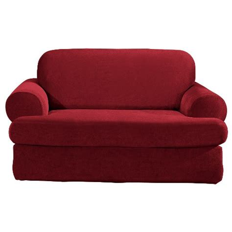 stretch covers australia target stretch pique 2 tsofa slipcover garnet sure fit