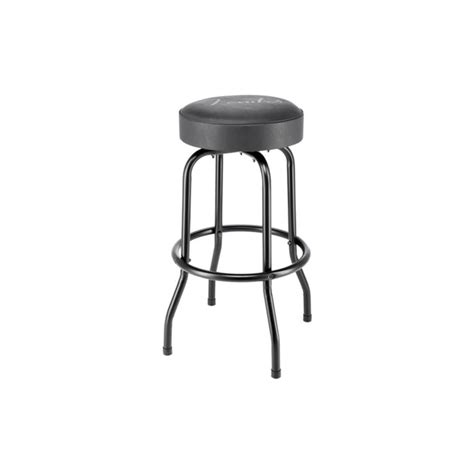 Fender Bar Stool 30 by Fender 30 Bar Stool With Embossed Logo