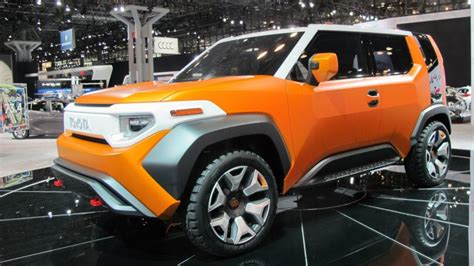 Toyota Concept Toyota Concept Brings Casualcore To New York Wheels Ca