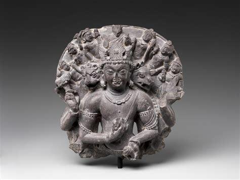 vishvarupa vishnu india jammu  kashmir ancient