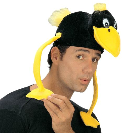 Animal Hat cvlt style 6 totally unboring ways to wear all black