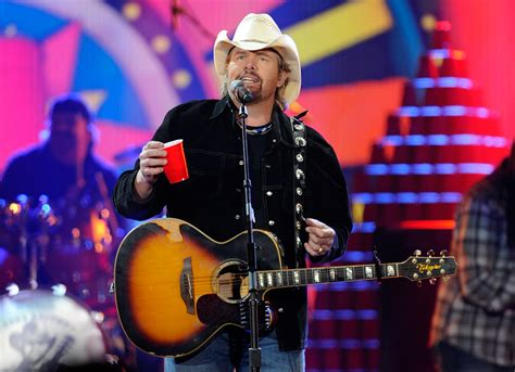 toby keith update toby keith coming to common ground