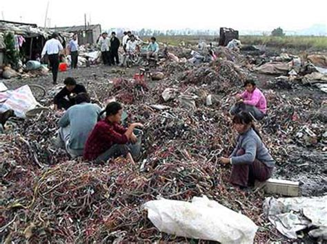 children electronic waste china e waste regulations e waste regulations howstuffworks