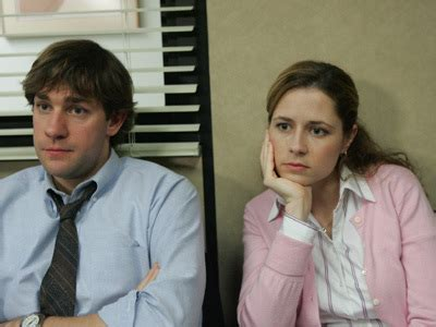 jim and pam the office tv couples photo 401648 fanpop