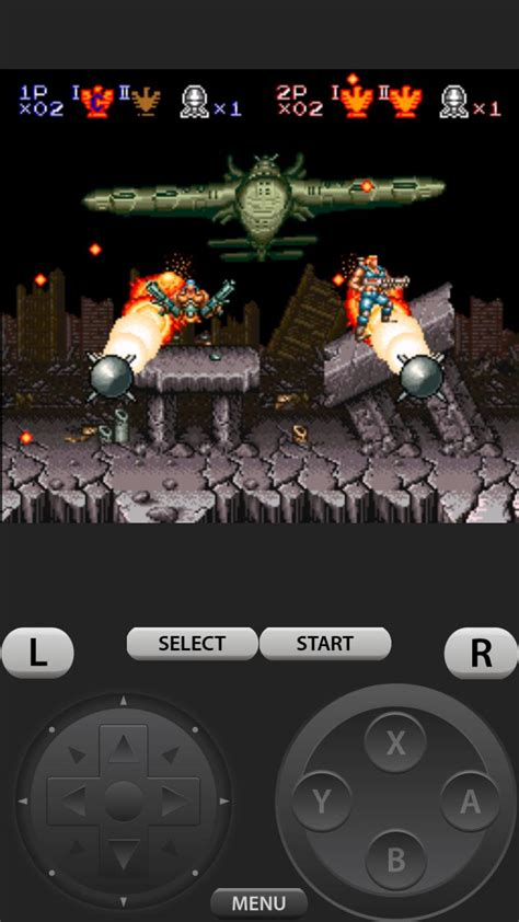 android snes emulator supergnes snes emulator nintendo su android applicazioni android in test androidpit