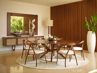 The Dining Room Miami by Mid Century Modern Dining Room Midcentury Dining Room
