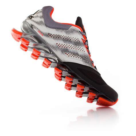 Sepatu Adidas Springblade Premium adidas springblade drive 2 mens white black running sports shoes trainers ebay
