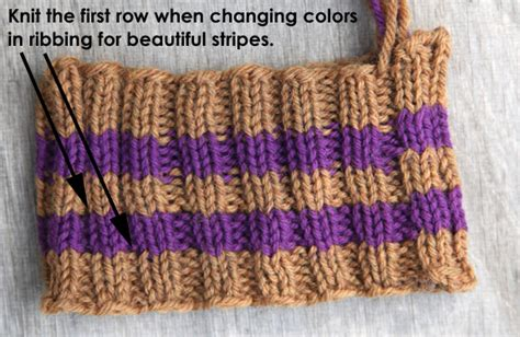how to change colors while knitting webs yarn store 187 tuesday s knitting tip how to