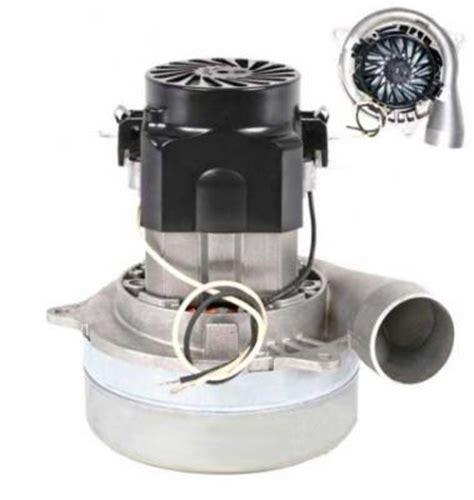 Detecteur Fumee 1487 by Moteur Ametek 119710 Remplace Le 122060 119678