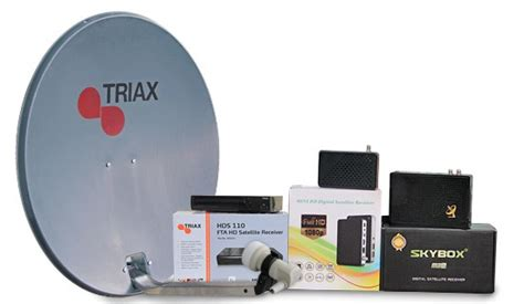 satellite solutions freeview tv hanmer security