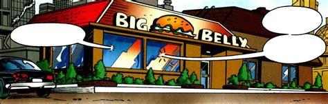 Big Belly Burger image big belly burger 04 jpg dc database fandom powered by wikia