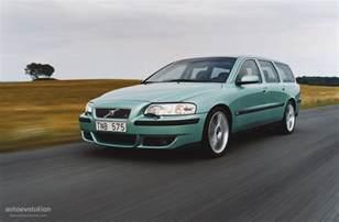 Volvo V70 2004 Volvo V70 R 2003 2004 Autoevolution