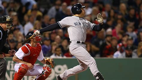 new york yankees complete sweep of sox 171 cbs new york