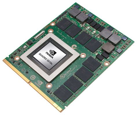 mobile graphics cards nvidia intros more powerful quadro series mobile graphics