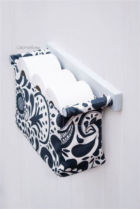 hanging toilet paper holder 1000 ideas about blue patterns on pinterest pretty