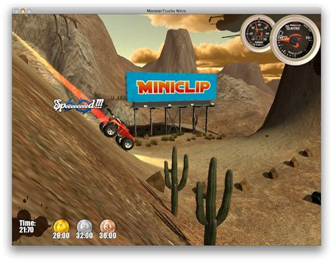 monster truck nitro games monster trucks jeu playstation images vid 233 os astuces