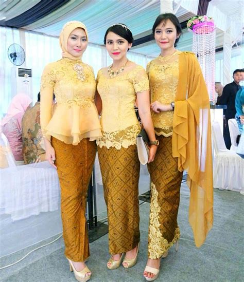 Cdf Sabrina Drs Hitam Dress by inspirasi kebaya instagram album kebaya