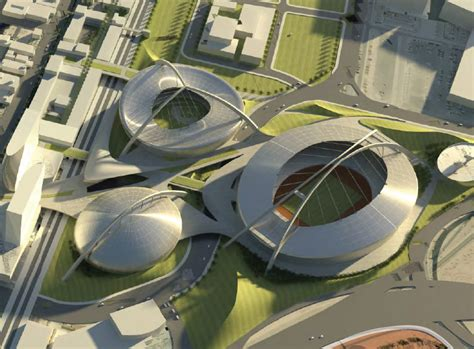design concept las vegas stadiumpage com las vegas national sports center