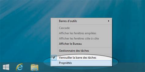 windows 8 d駑arrer sur le bureau windows 8 1 comment d 233 marrer sur le bureau et retrouver