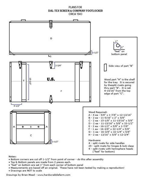 u build woodworking plans foot locker plans search wooden