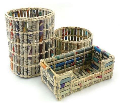 New Paper Crafts - 99 ide kerajinan tangan dari barang bekas unik dan bisa