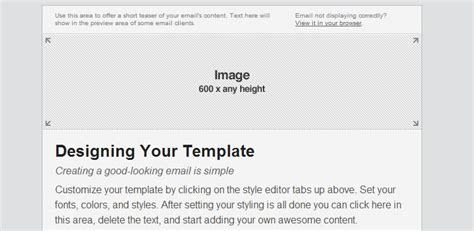email template photoshop 30 free responsive email templates idevie