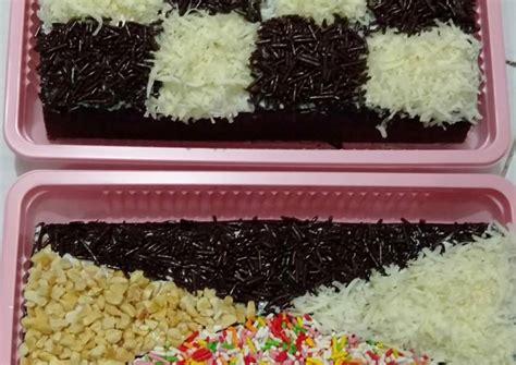 resep brownies kukus chocolatos anti gagal