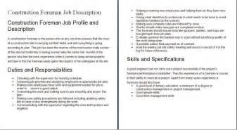 General Contractor Description by Electrician Skills Resume Experience Resumes