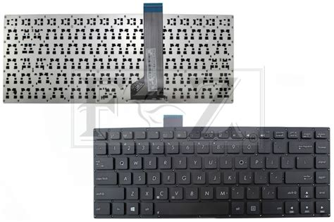 jual keyboard asus vivobook s400 s400e s400ca s400c 0knb0
