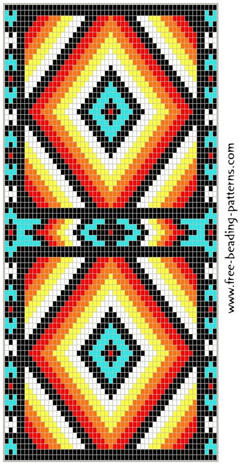 indian bead weaving patterns 17 best images about ndn on beadwork