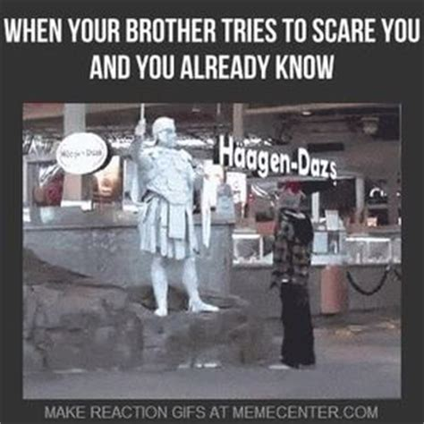 Little Brother Meme - little brothers always gets trolled by mmv meme center