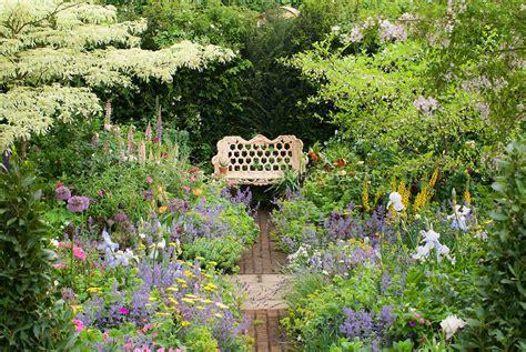 iris flower garden garden style plant flower stock photography